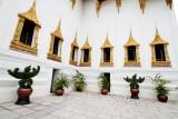 Phra Thinang Dusit Maha Prasat, Grand Palace