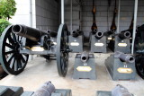 Cannons, Grand Palace