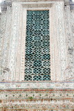 Window, Wat Arun, Temple of Dawn