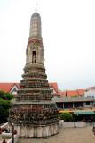 Wat Arun spire, Temple of Dawn