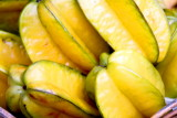 Star Fruit, Carambola