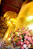 Wat Pho, Temple of the Reclining Buddha
