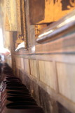 Wat Pho, Temple of the Reclining Buddha, bronze bowls