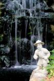 Waterfalls, Wat Pho