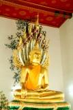 Buddha, Wat Pho, Temple of the Reclining Buddha