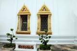 Windows, Wat Pho