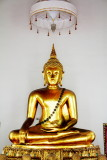 Buddha, Wat Pho, Temple of the Reclining Buddha