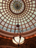 Chicago Cultural Center, Chicago, Illinois