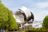 Pritzker Pavilion, Chicago, Illinois