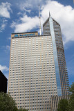 Prudential building, Chicago, Illinois