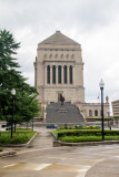 Indiana War Memorial,Indianapolis