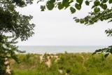 Lake Michigan, Grosse Point Light, Evanston