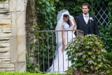 Wedding, Grosse Point Light, Evanston