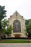 Church, Northwestern, Evanston