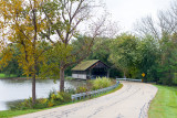 Chicago suburbs - the lake, the neighborhoods and the historic scenic route