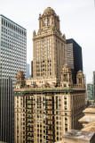 Jeweler's Building, from MDA City Apartments, Open House Chicago 2014