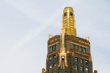 Carbide & Carbon Building - Hard Rock Hotel Chicago, Open House Chicago, 2014