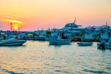 Sunset, Mikonos, Greece