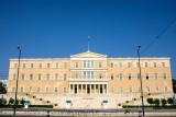 Syntagma - Parliament Building, Athens