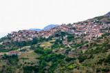 Delphi village