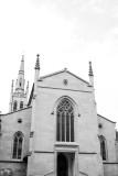 Church, Lucerne, Switzerland