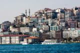 Bebek, Bosphorus, Istanbul, Turkey