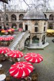 Arasta bazaar, Bursa, Turkey