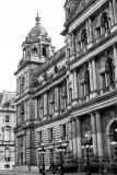 City Chambers, Glasgow, Scotland