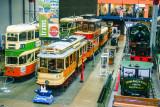 Glasgow Museum of Transport, Scotland