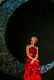 Madamme Tussaud's - Kylie Minogue, London, England