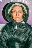 Madamme Tussaud, London, England