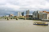 River Thames, London, England