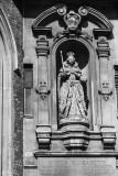 Queen Elizabeth, London, England