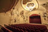Duma Theatre, Budapest, Hungary