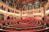 The House of Representatives, Hungarian Parliament, Budapest, Hungary