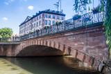 Bridge, Strasbourg, France