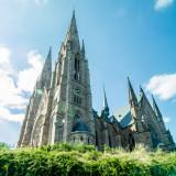 Eglise St. Paul ,Strasbourg, France