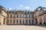 Palais Rohan, Strasbourg, France