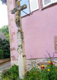 Chapelle Saint-Erasme, Blienschwiller, Route du Vin, Alsace, France