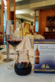 Wine, Scwharzwald Hotel, Gengenbach, Black Forest, Germany