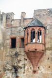 Heidelberg castle, Germany
