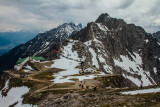Seegrubenspitze, mountain peak, Alps, Innsbruck, Austria