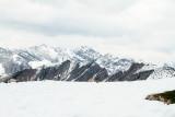 Hafelekarspitze, mountain peak, Innsbruck, Austria