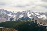 Praxmarerkarspitze, Mountain peak, Alps, Innsbruck, Austria