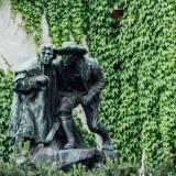 Secrets, Art, Innsbruck, Austria