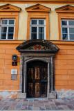 Door, Innsbruck, Austria