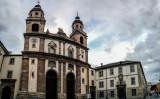 Jesuitenkirche, Innsbruck, Austria