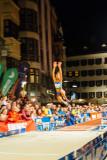 Golden Roof Challenge, Long Jump, Innsbruck, Austria