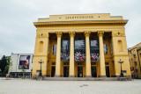 Tiroler Landestheater, Innsbruck, Austria