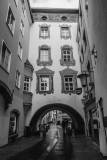 Old town, Innsbruck, Austria